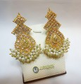 STYLISH GAJRA BEATS EARRING