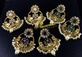 Fine Quality Traditional Look Indian Earring