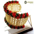 GAJRA BEATS WITH TRADITIONAL LOOK BRACELET