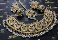 Fine Quality Traditional Look NECKLACE SET